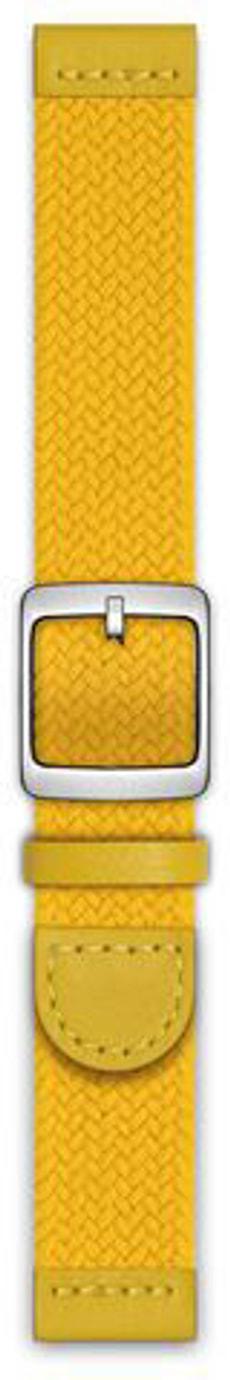 Strap 18mm - jaune
