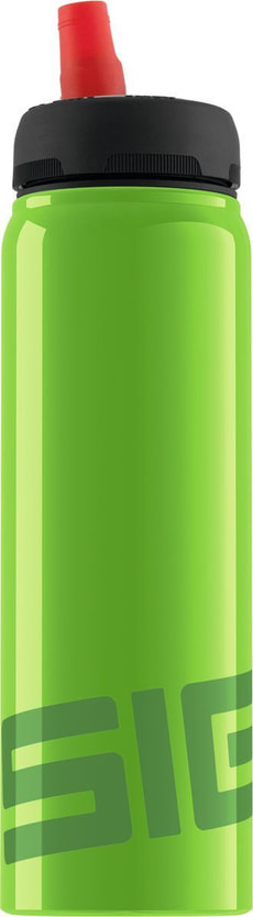 NAT Green Trinkflasche