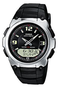 WVA-109HE-1BVER bracelet montre