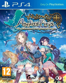 PS4 - Atelier Firis