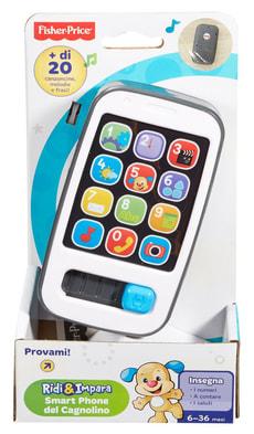Lernspass Smart Phone (I)