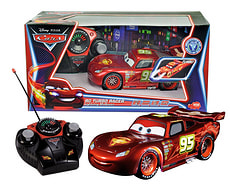 RC ICE Racing Light McQueen