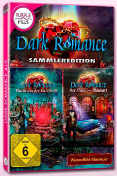 PC - Purple Hills: Dark Romance 4+5 (D)