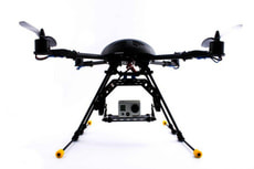 Drohne Starter Kit