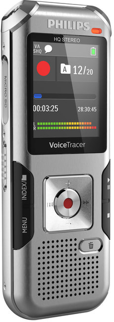 DVT4010 Voice Tracer