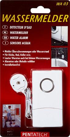 Détecteur d'eau  WA 03