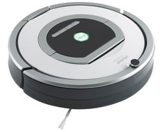 iRobot Roomba 765 aspirapolvere robot