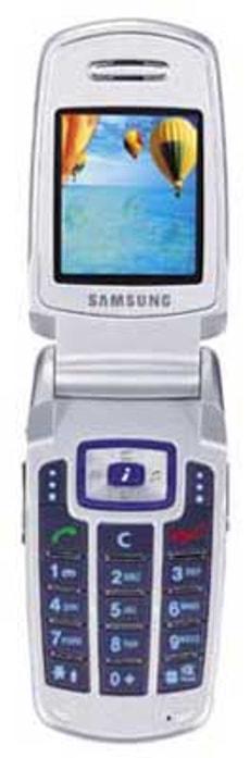 GSM SAMSUNG SGH-E700