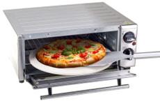 Back- und Pizzaofen