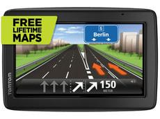Start 50 EU-T - Lifetime Maps Navigationsgerät