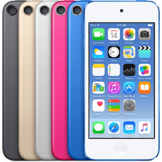 iPod Touch 6G 128GB - Pink