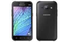 Galaxy J1 schwarz