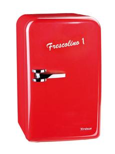Frigorifero Frescolino red