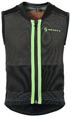 Scott Vest Protector Jr. black/green
