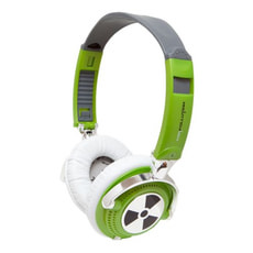 L-A ifrogz EP-NP-6200 limechrome