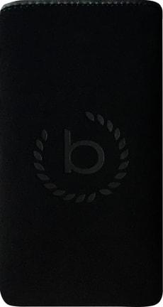 Neoprene Pouch L FW17 Universal nero