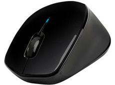 X4500 Wireless Mouse nero