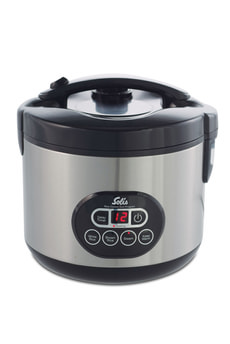 Rice Cooker Typ 817 Duo Program