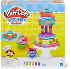 Play-Doh Backset