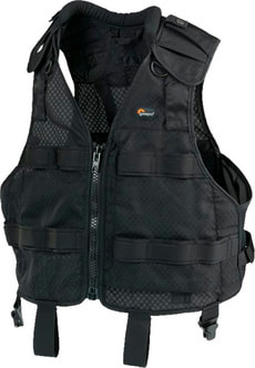 S&F Technical Vest (L/XL)