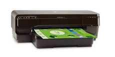 Officejet 7110 Wide Format A3