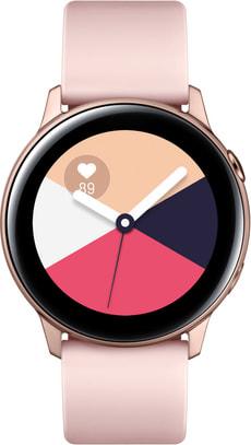 Galaxy Watch Active rosegold 40mm Bluetooth
