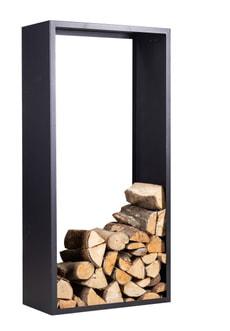 Scaffale per legna da ardere Nova 150 A