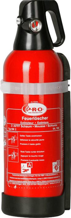 Schaum-Feuerlöscher PRO