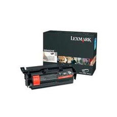 LEXMARK   Toner-Modul Corporate, schwarz