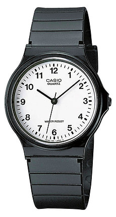 MQ-24-7BLLGF montre-bracelet