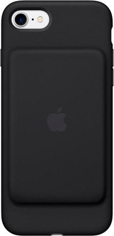 Smart Battery Case iPhone 7 Schwarz