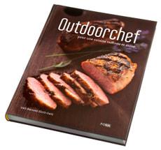 Livre de cuisine «Outdoorchef» (en Français)