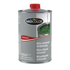 mc diluant de nitro  1l