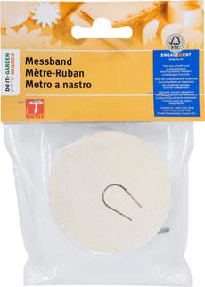 Massband rund