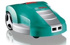 Tondeuse robot Indego 800
