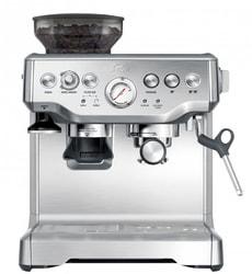 Grind & Infuse Machine à Café