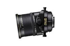 Nikkor Micro 45mm/2.8D ED PC-E Objektiv