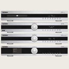 SV310 argent Systeme Audio