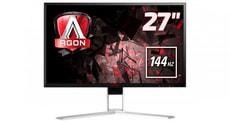 """AGON 27"""" QHD Monitor"""