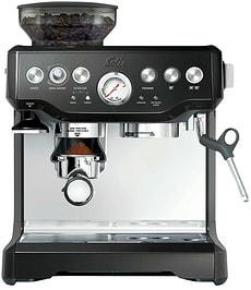 Grind & Infuse Macchina da caffè
