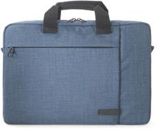 "Svolta Large bag 15.6""  - Blu"