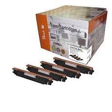 130A Combi Pack Toner per HP
