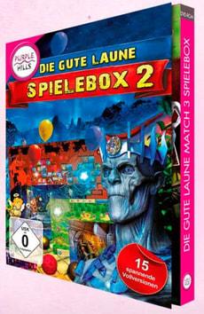 PC - Purple Hills: Die gute Laune Spielebox 2