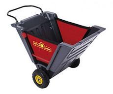 WOLF Gartenwagen Portax 150