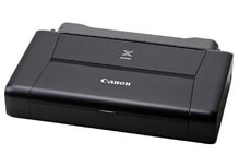 Pixma iP110 stampanti foto mobil con accumulatore