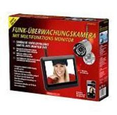 Funküberwachungskamera-Set  DF 300
