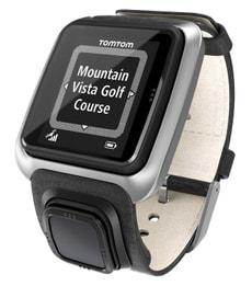 TomTom Golfer PremiumPack black