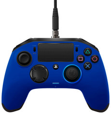 Revolution Pro Gaming PS4 manette bleu