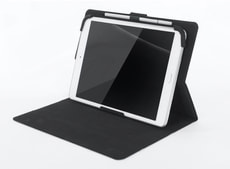 "Facile Plus - Universal Case 8"" - nero"