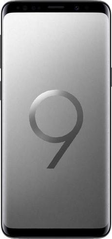 Galaxy S9 DUOS 256GB Titanium Grey